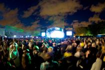 Lovebox: Held annually on London's oldest public park bordering Bethnal Green, Hackney, and Bow, London's most creative and socially dynamic quarters, Loveboxis one of London's must attend annual music festivals.