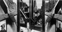 Berenice Abbott, Photomontage, New York City, 1932. © Berenice Abbott / Commerce Graphics Ltd, Inc.