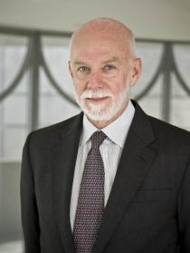 Richard Armstrong, Director, Solomon R. Guggenheim Foundation and Museum. Photo: David M. Heald © The Solomon R. Guggenheim Foundation, New York