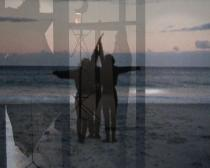 Kalin Lindena, Gegenüber (Ein Stehtanz), Video Still, 2008, Courtesy Galerie Christian Nagel, Berlin / Kalin Lindena