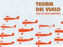Reprinted document of José de Jesús Martínez's Teoria del Vuelo, Panamá