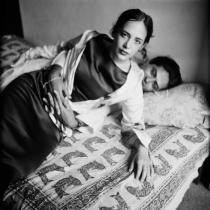 Dayantia Singh, Image from Museum of Chance, 2013. Curtesy of the artist and Frith Street Gallery, London. © Dayanita Singh