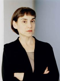 Nancy Spector, Deputy Director and Chief Curator, Solomon R. Guggenheim Museum, New York. Photo: Lina Bertucci .© The Solomon R. Guggenheim Foundation, New York