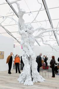 Frieze Art Fair, Photo: Linda Nylind