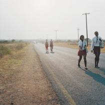 "Thabiso Sekgala, untitled, 2010, from ""Homeland"". Deutsche Bank Collection. Courtesy of the Goodman Gallery"
