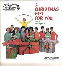 A Christmas Gift for you from Phil Spector, originally released in 1963