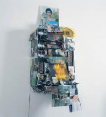 Isa Genzken, Slot Machine, 1999-2000