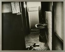 Miyako Ishiuchi, Untitled (from Apartment), 1978. Courtesy Andrew Roth Gallery, New York.