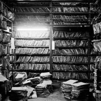 Dayanita Singh, Image from File Room, 2013. Courtesy of the artist and Frith Street Gallery, London. © Dayanita Singh