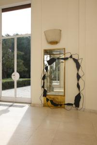 "Installation view, ""Nick Mauss: Intricate Others"", Serralves Museum of Contemporary Art, Porto Photo: © Filipe Braga"