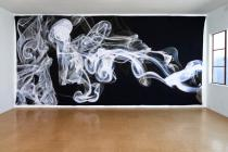 Pae White, Smoke Knows, 2009; Collection of the artist; Courtesy greengrassi, London and 1301PE, Los Angeles; Photo: Fredrik Nilsen