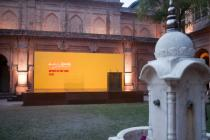 "The National College of Arts, Lahore, celebrates Imran Qureshi, Deutsche Bank's ""Artist of the Year"" 2013"