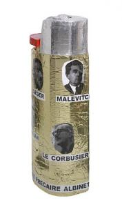 Thomas Hirschhorn, Musée Précaire Albinet (Lighter), 2004, Deutsche Bank Collection, © VG Bild-Kunst, Bonn 2009