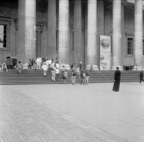 Carrie Mae Weems, British Museum, 2006-present. © Carrie Mae Weems. Courtesy of the artist and Jack Shainman Gallery, New York.