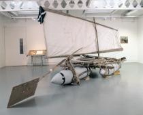 Michael Stevenson, The Gift: The form and reason for exchange in archaic societies project  2004