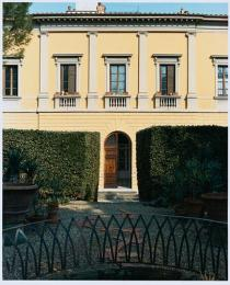 The Villa Romana in Florence. Photo: Michael Danner