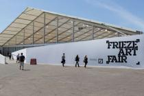 Frieze Art Fair. Photo: Marco Scozzaro. Courtesy: Marco Scozzaro/Frieze.