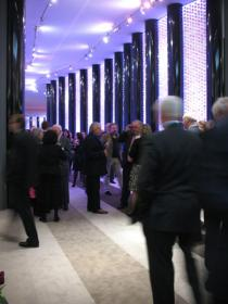 Entrance area TEFAF 2009