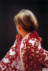 Gerhard Richter, Betty, 1991, Offset print. Deutsche Bank Collection at the St�del Museum. � Gerhard Richter, 2010