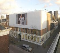Between You and I: Isa Genzken, Wind, Witte de With, 2010. Courtesy Witte de With, Rotterdam