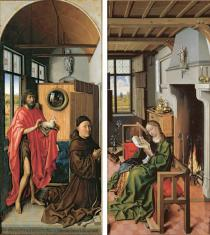 Rogier van der Weyden (Workshop)
